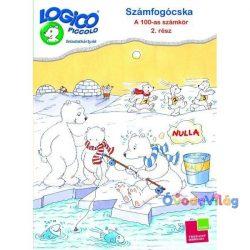 Logico Piccolo 100-as számkör 2. rész -ovodavilag.hu