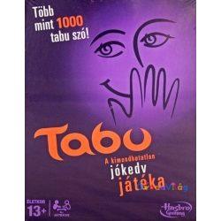 Taboo társasjáték