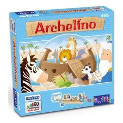 Archelino logikai játék-ovodavilag.hu