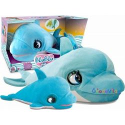 Blu Blu interaktív delfin és Holly-ovodavilag.hu