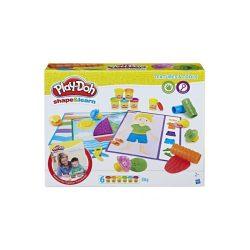 Play-Doh:Minták és eszközök gyurmakészlet