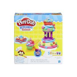 Play-Doh:Sütés gyurmakészlet