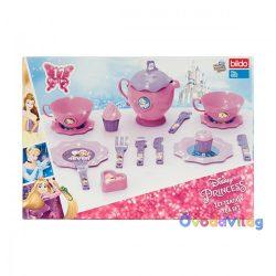 Disney Hercegnők játék teáskészlet 17 darabos-ovodavilag.hu