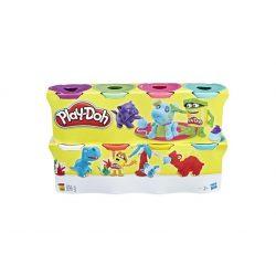 Play-Doh gyurmakészlet 8 tégely