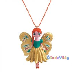 Nyaklánc - Pillangó - Butterfly -ovodavilag.hu