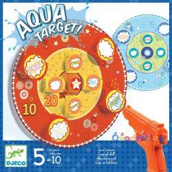 Vizes célzó játék - Aqua target -ovodavilag.hu