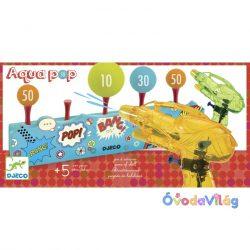 Vizes célzó játék - Aqua Pop -ovodavilag.hu