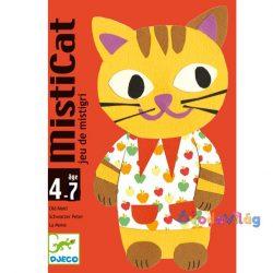Kártyajáték - Macskaikrek - Misticat -ovodavilag.hu