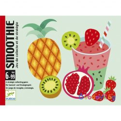 Kártyajáték - Gyümölcslé - Smoothie -ovodavilag.hu