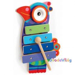 Papagáj Xilofon -ovodavilag.hu