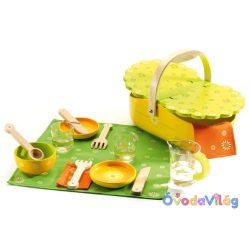 Piknikkészlet - Djeco - ovodavilag.hu