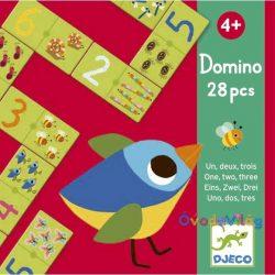Domino - 1,2,3 Djeco-ovodavilag.hu