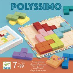 Logikai játék - Tetris négyzetkirakó -ovodavilag.hu
