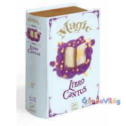 Mágia - Bűvésztrükk - Libro cantus -ovodavilag.hu