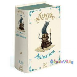 Mágia - Bűvésztrükk - Animalium -ovodavilag.hu