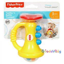 Fisher-Price: Trombita csörgő-ovodavilag.hu