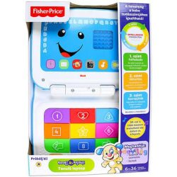 Fisher-Price Tanuló laptop-ovodavilag.hu