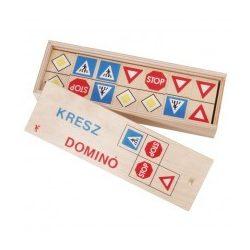 Kressz dominó