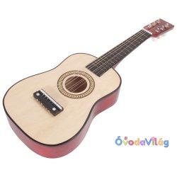 Játék gitár-ovodavilag.hu