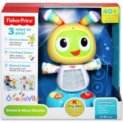 Fisher-Price: Beatbo robot