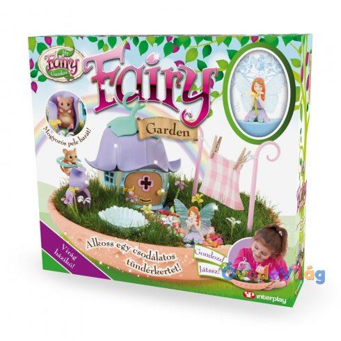 My Fairy Garden Virágos ház - ovodavilag.hu