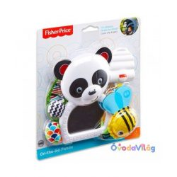 Fisher-Price: Foglalkoztató Panda-ovodavilag.hu