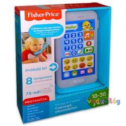 Fisher-Price Csevegő okostelefon
