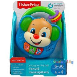 Fisher-Price: Tanuló Zenelejátszó