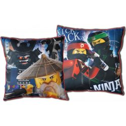 Lego Ninjago Díszpárna