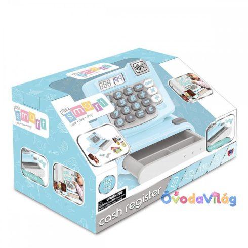 Smart elektromos játék pénztárgép - ovodavilag.hu