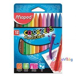 "Zsírkréta 12db-os MAPED ""Color Peps"" - ovodavilag.hu"