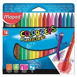 "Zsírkréta 18db-os MAPED ""Color Peps"" - ovodavilag.hu"