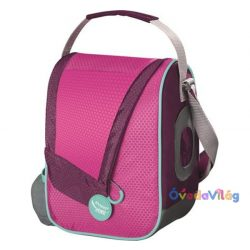 Uzsonnás táska pink Maped Picnik  - ovodavilag.hu