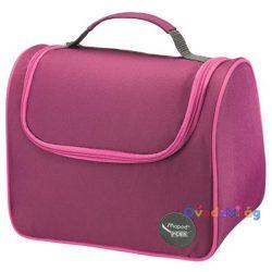 Uzsonnás táska pink Maped - ovodavilag.hu