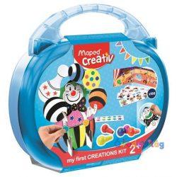 Varázslatos cirkuszvilág kreatív játék - Mapes Creativ-ovodavilag.hu