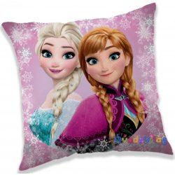 Disney Frozen, Jégvarázs párna-ovodavilag.hu