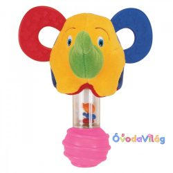 Ks Kids Boldog Elefant muanyag csorgo-ovodavilag.hu