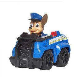 Mancs őrjárat Chase figura autóval