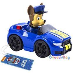 Mancs őrjárat Chase autója-ovodavilag.hu