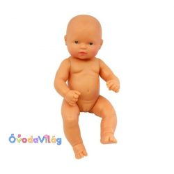 Újszülött lány baba 32 cm