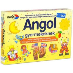 Angol gyerekeknek 1.-Noris