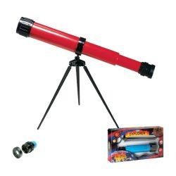 Csillagász gyerek távcső-Navir