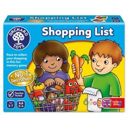 Bevásárlólista-Orchard Toys-ovodavilag.hu