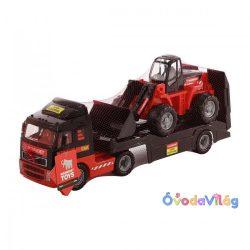 Mammoet kamion markolóval 89,5 cm - ovodavilag.hu