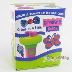 Quilling- Papír kreppelő eszköz pink
