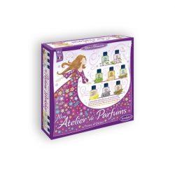 Parfüm készlet-hercegnő álma