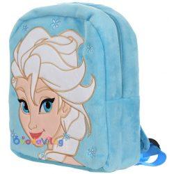 Disney Jégvarázs ovis hátizsák 3D