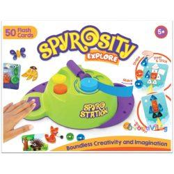 Spyrosity Explore-Super Quiller quilling gép kicsiknek