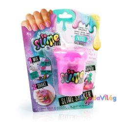 Slime Shaker 1 db-os lányos színek
