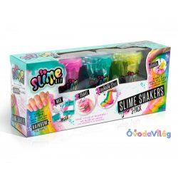 Slime Shaker 3 db-os többféle
